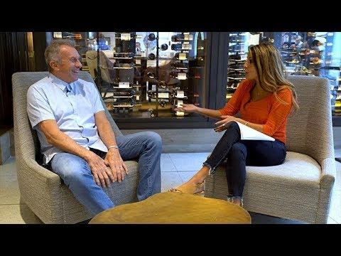 Joe Montana talks Bill Walsh, defends Garoppolo in sit-down interview with Bonnie-Jill Laflin