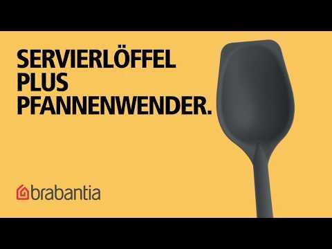 TASTY+ Servierlöffel plus Pfannenwender