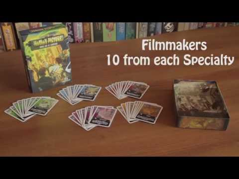 Motion Pictures unboxing