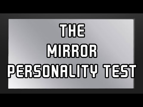 The Mirror Personality Test: Reveal your True Face download