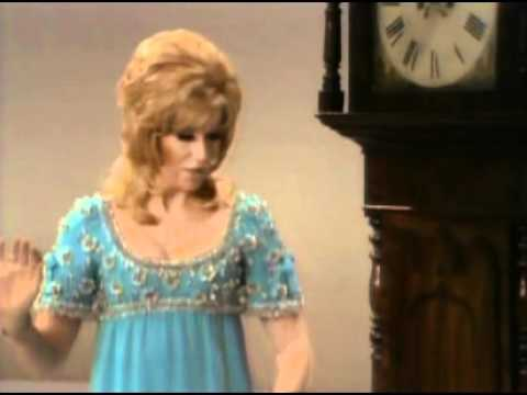 Dusty Springfield - I Close My Eyes And Count To Ten.avi