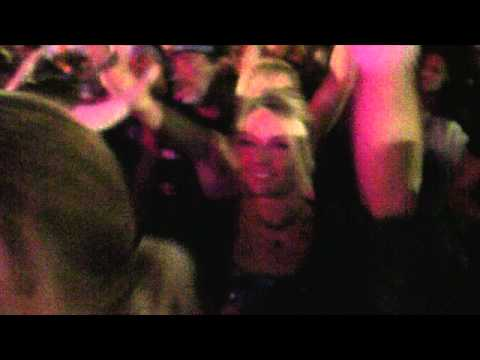 """Brookstock Music Festival 2011 - The King Fridays - """"Let's Go Crazy"""""""