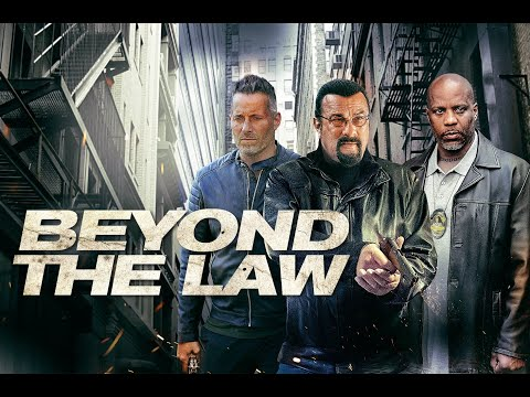 Beyond the Law Movie Trailer