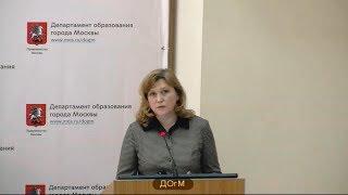 1400 школа ЗАО рейтинг 187 (179) Уткина АВ зам директора 74% аттестация на 5л ДОгМ 03.04.2018