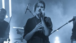 "Juli -LIVE- ""Insel"" @Berlin March 27, 2015"