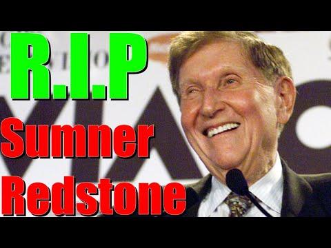 Sumner Redstone Dies at 97, Towering Media Mogul Who Helped Shape Modern Entertainment Industry