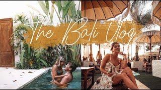 THE BALI VLOG PT. 1: Seminyak, Nusa Lembongan & Canggu   Ash Owens