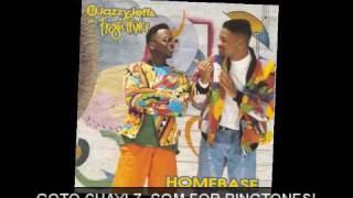 DJ Jazzy Jeff and the Fresh Prince - I Wanna Rock - http://www.Chaylz.com