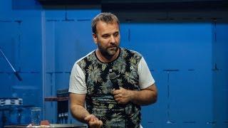 """""""Душа живая"""" - С. Лукьянов - 11.05.16"""