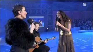 Luz Casal & Rosa Cedrón - Camariñas