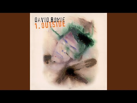 Algeria Touchshriek (1995) (Song) by David Bowie
