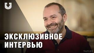 Виктор Шендерович о Беларуси и России, авторитаризме и человеческом призвании