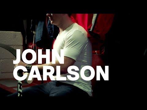 John Carlson, Washington Capitals   Beyond the Ice