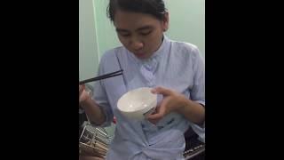 ToanPhuong Vlog Cá tra tả pín lù sa tế giấm ngon hết xẩy