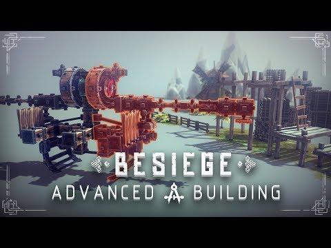 Trailer de Besiege