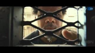 [HD] Fast And Furious   Danza Kuduro (Don Omar & Lucenzo) Soundtrack