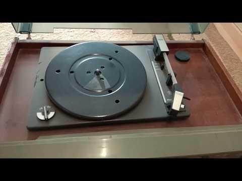 Разбор радиолы Вега-312-стерео!!!! Смотрим!!!