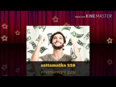 Www 220patti com  morning Satta: 220 PATTI | SATTA MATKA 220