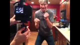 Steve Poltz- Dance craze sweeping the nation
