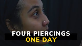 Nostril, Labret, Forward Helix, Rook Piercing | INDONESIA #1 PIERCING SHOP | Piercingindonesia.com