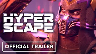 Hyper Scape - Official Basilisk Cinematic Story Trailer by GameTrailers
