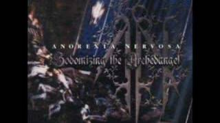 Anorexia Nervosa - Excreted Communion Under Khaos Zero