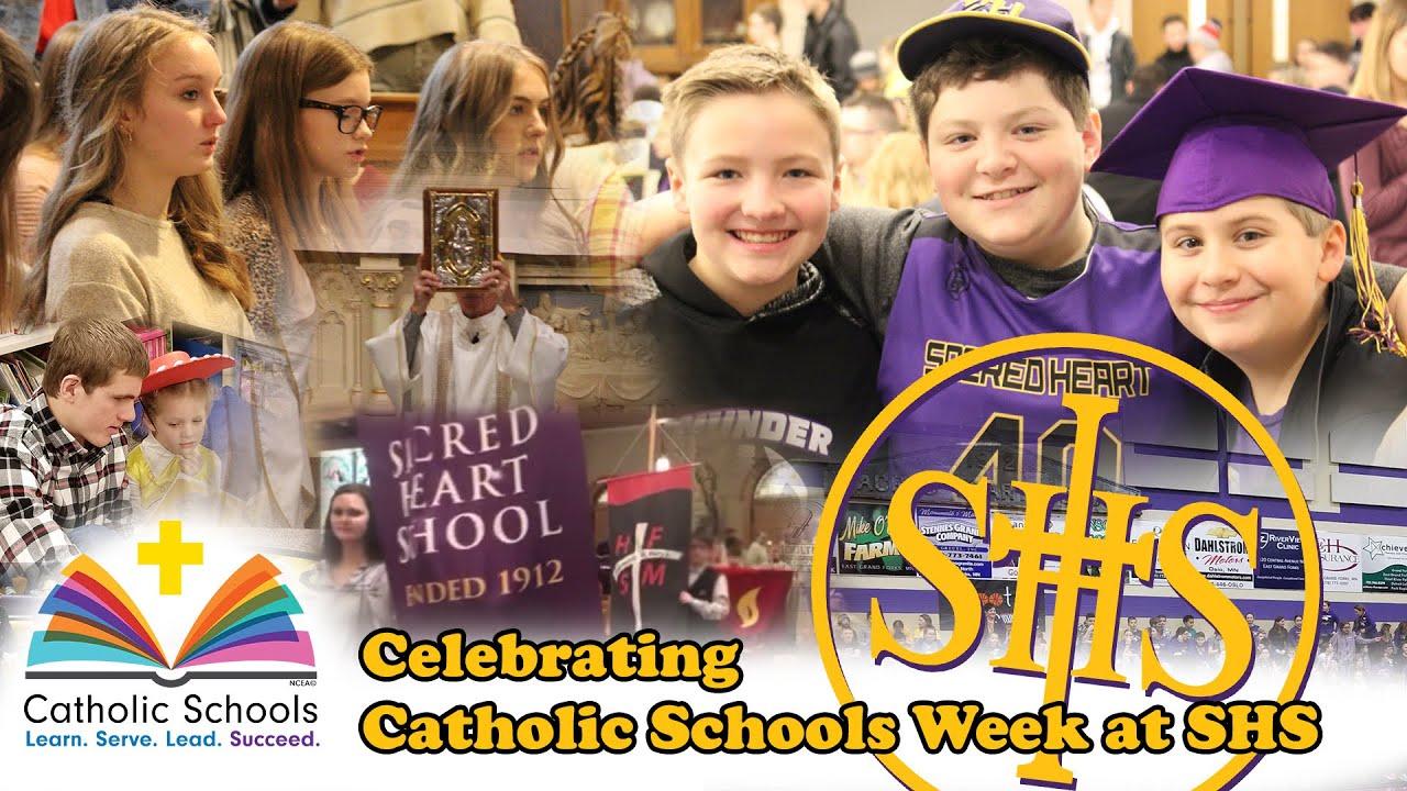 The Gift of Catholic Education (CSW 2020)