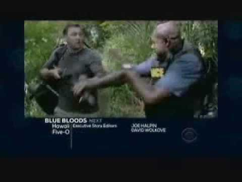 Hawaii Five-0 4.12 (Preview)