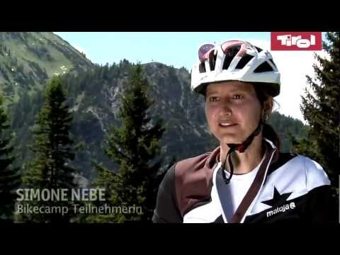 Mountainbiken für Frauen - Mountainbike fahren in Tirol