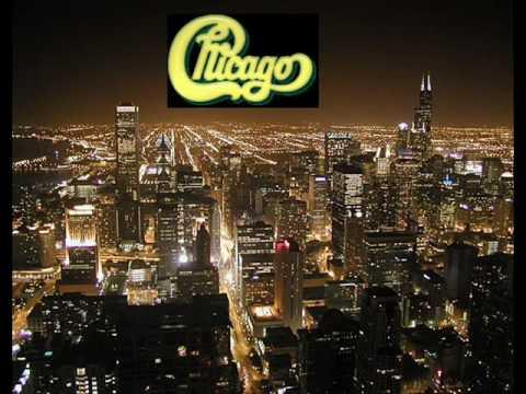 Chicago -  Dialogue Part 1 & 2   (1972)