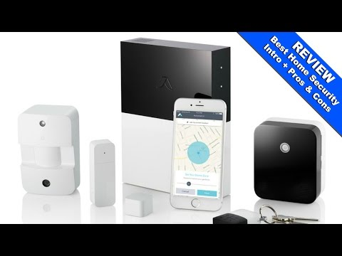 abode HOME SECURITY ✔  Intro & Review