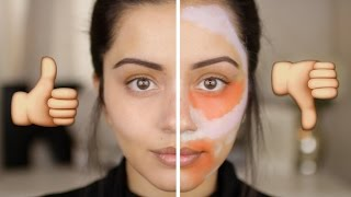 Color Correcting DOs + DONTs