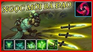 Top 5 tướng LMHT hứa hẹn làm mưa làm gió với Ngọc Siêu Cấp Mới Hail of Blades sắp ra mắt game thủ