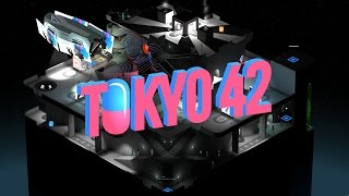 המשחק Tokyo 42 מציג טריילר חדש ל-Multiplayer