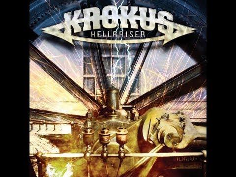 KROKUS Hellraiser (Full Album)