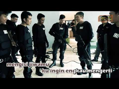Repvblik - Dilema (Official Karaoke Music Video)
