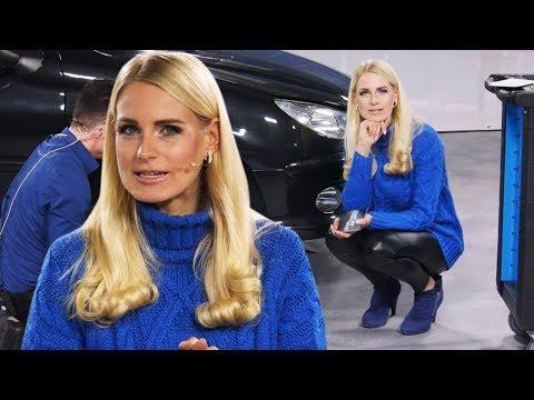 Radwechsel leicht gemacht! Mit Anne-Kathrin Kosch bei PEARL TV (März 2019) 4K UHD