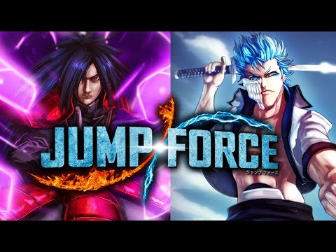 JUMP FORCE DLC NEW Single Character Release Order Speculation!
