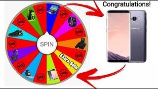 Descargar MP3 de Spin The Lucky Wheel Iphone gratis  BuenTema io