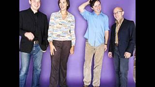 Stereolab with Bon Jovi - Heavy Denim
