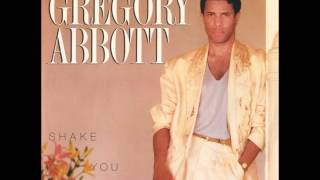 I'll find a way  Gregory Abbott