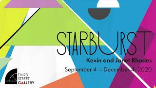 """Starburst"" gallery walkthrough – City of Moscow"