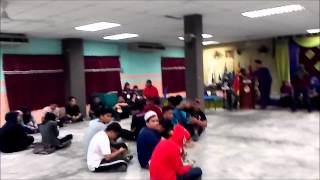 preview picture of video 'All New Students of KKYPJ Segamat'