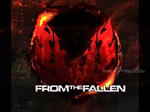 From The Fallen - Sympathy For A Stalker - Pulse
