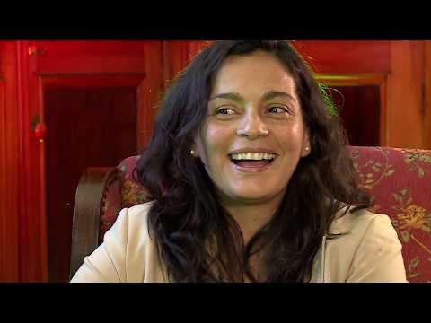 video Conversaciones con NosOtros  Lorena Penjean