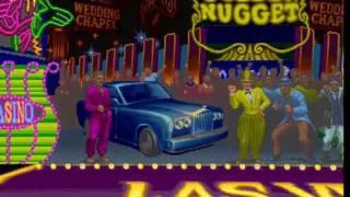 Street Fighter II - Balrog's Theme (Arcade,Snes,Genesis,Piano Mix)