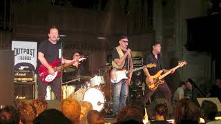"""The Smithereens w Marshall Crenshaw @ Outpost in the Burbs - """"Sorry"""""""