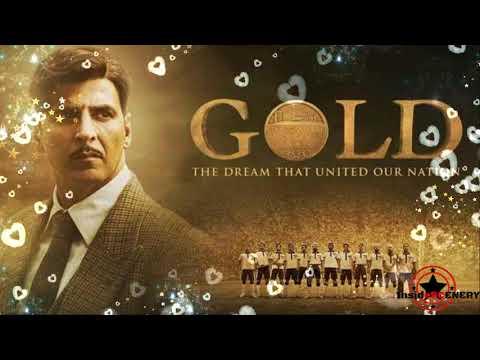 Naino Ne Baandhi   Gold   Lyrics  Akshay Kumar   Mouni Roy   Arko   Yasser Desai