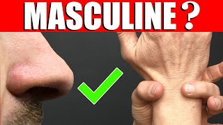 HOW MASCULINE ARE YOU? (10 Signs You're MORE Manly Than You Think)