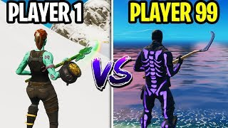 I spectated a game of Fortnite on 2 different PC's at the SAME TIME!